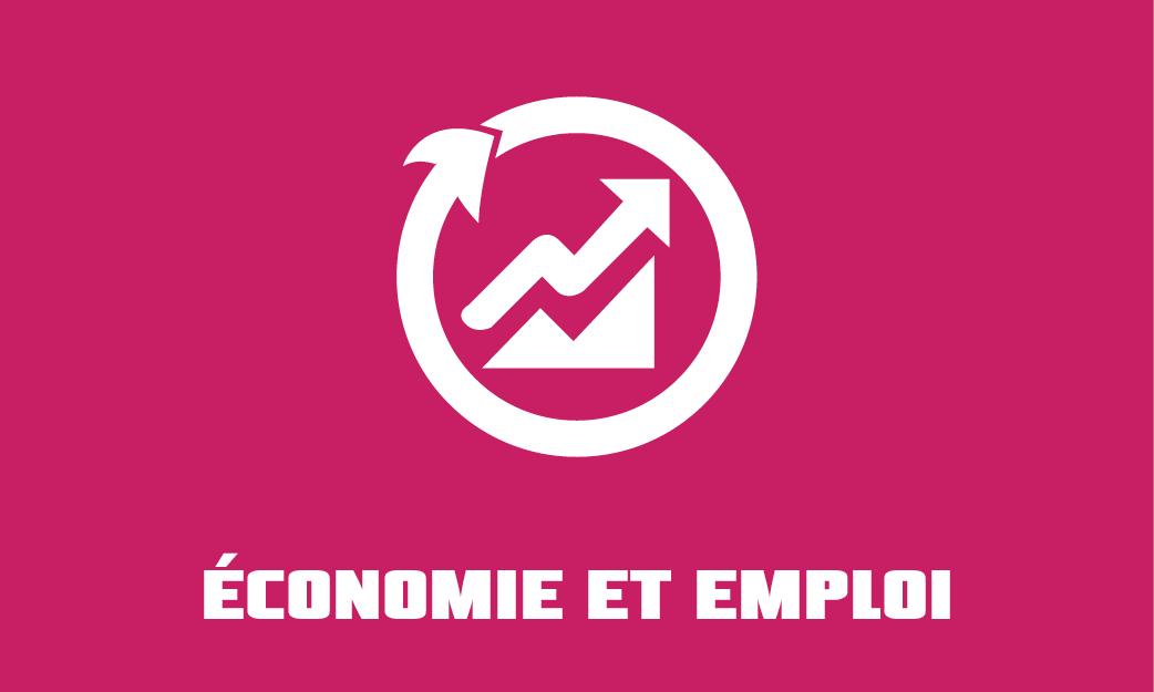 économie et emploi