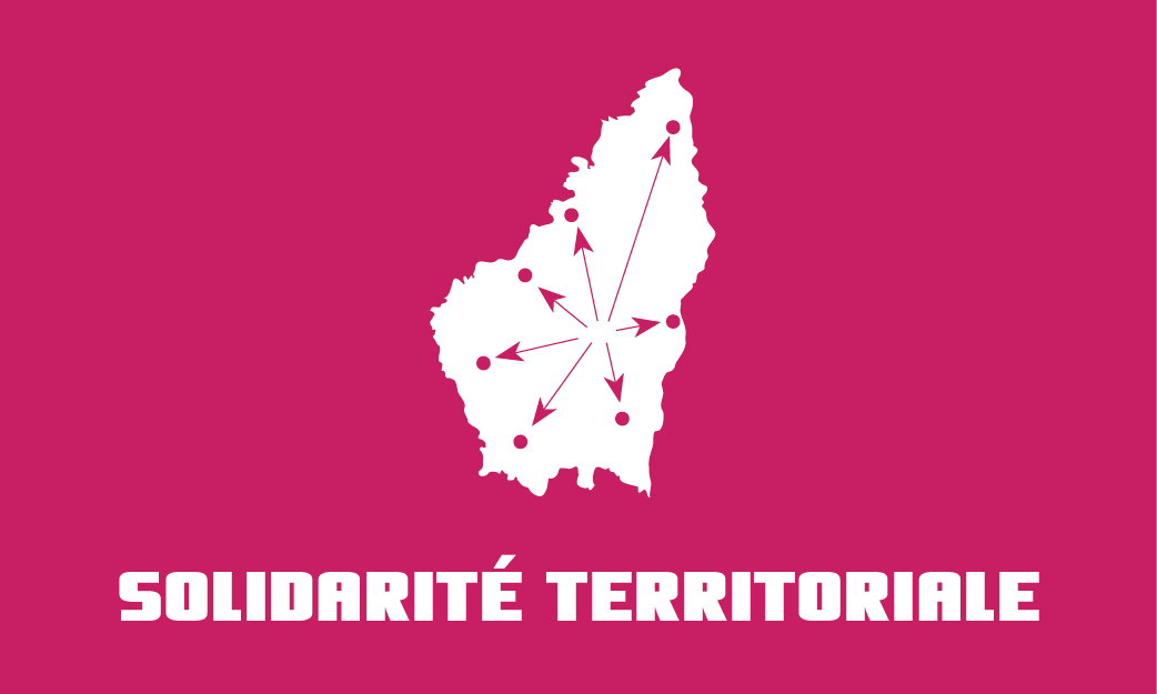 Solidarité térritoriale